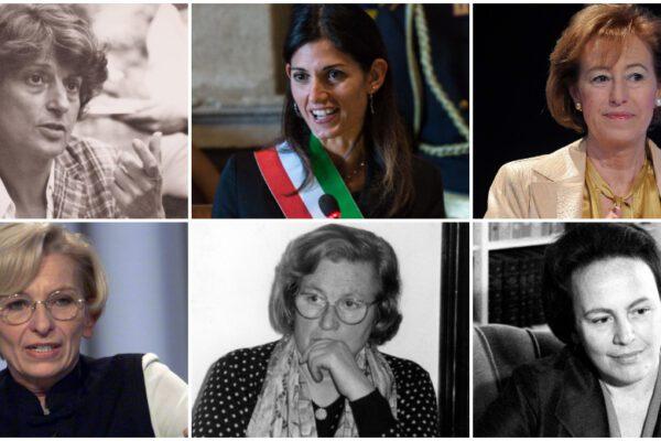 """Donne al potere: ora mancano Quirinale, Palazzo Chigi e il """"Corriere"""""""