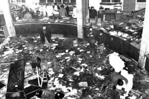50 anni fa la strage di Piazza Fontana: è ancora mistero