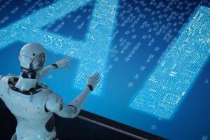 Se l'intelligenza artificiale entra in Parlamento