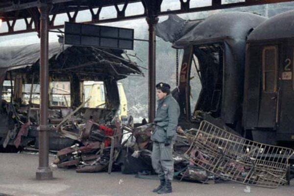 Strage di Natale, la storia dell'attentato al rapido 904