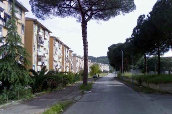 Schianto mortale a 15 anni, dolore a Pozzuoli per la scomparsa di Giuseppe