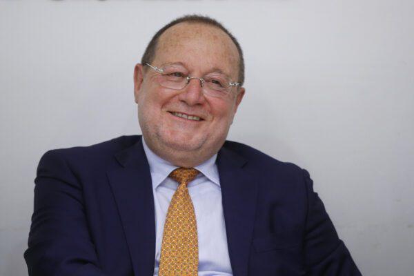 Addio processo: la dolce pensione di Alfredo Robledo