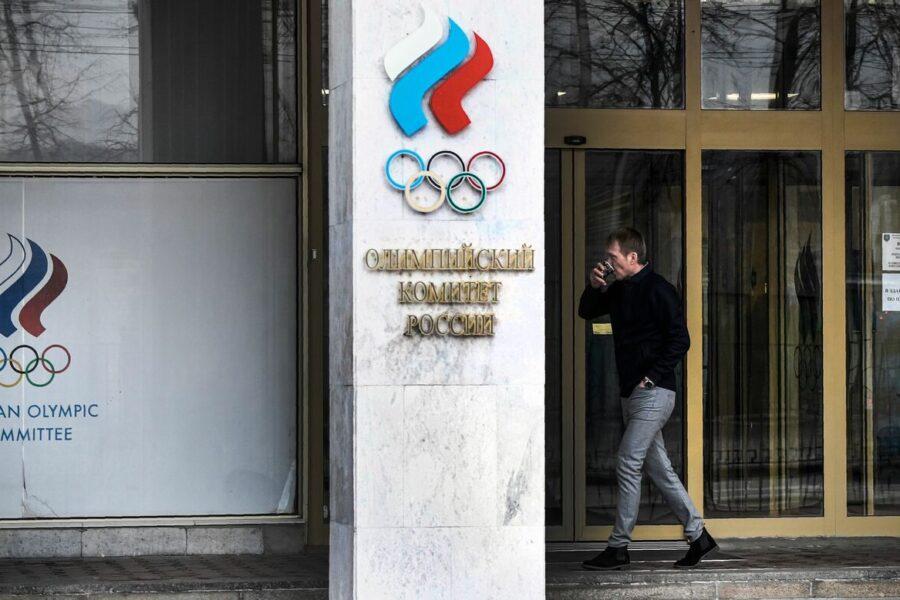 Scandalo doping, Russia esclusa dalle Olimpiadi per quattro anni