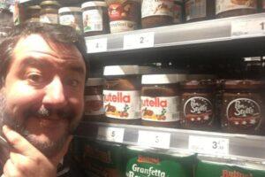 Caro Salvini, ecco perché l'autarchia danneggia solo gli italiani