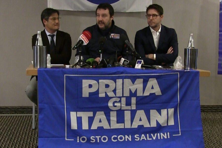 L'assurdo attacco di Salvini ai garanti dei detenuti