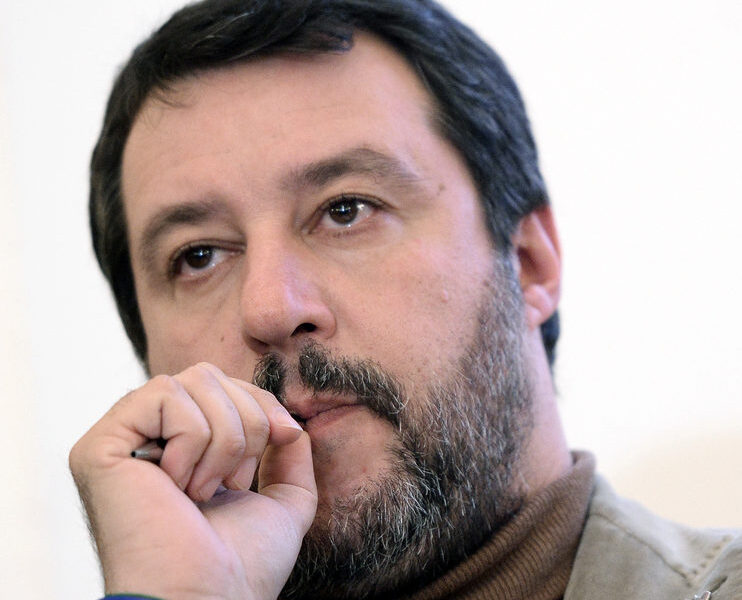 Sondaggi, è la Lega di Salvini il partito più in perdita per la 'Supermedia'
