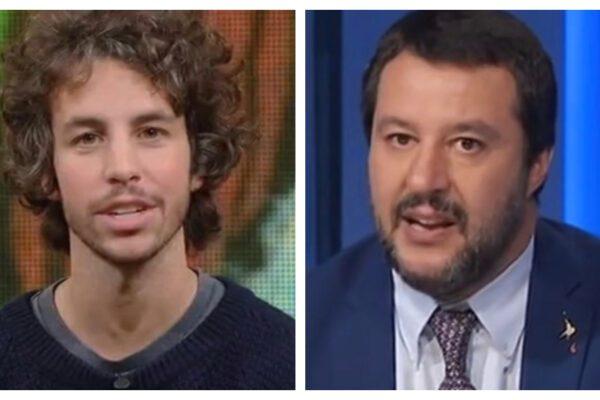Sondaggio EMG, Lega in calo ma il 'volto' delle Sardine non convince gli elettori