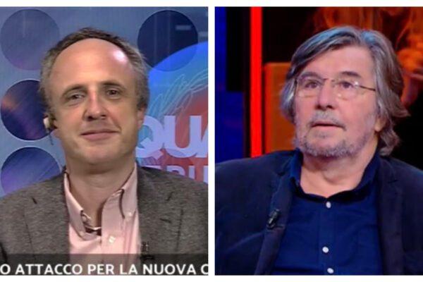 """Inchiesta Open, Sansonetti 'minacciato' da giornalista del Fatto: """"I magistrati si occuperanno di te"""""""