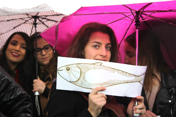 Care Sardine, attente alle sirene del populismo