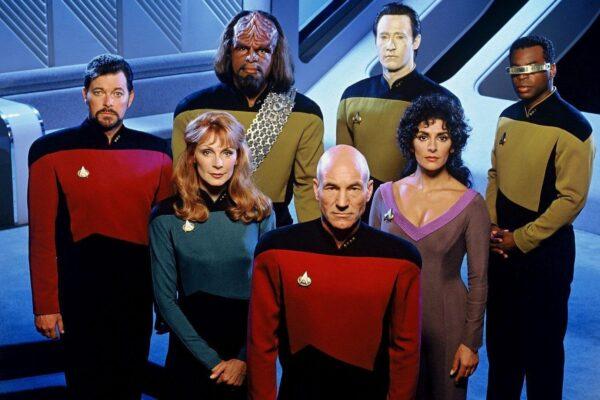 A 79 anni muore René Auberjonis, celebre Odo di Star Trek