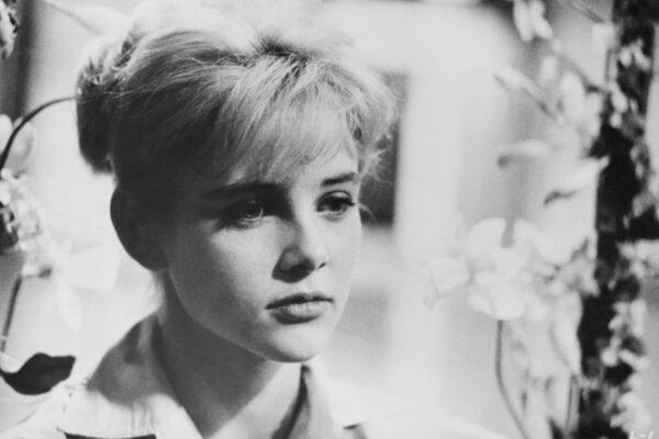 È morta Sue Lyon, volto della 'Lolita' di Stanley Kubrik