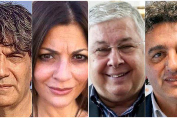 Regionali in Calabria, presentate le liste: è sfida a quattro