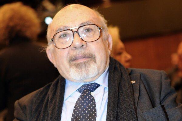 L'antisemitismo non è un male del passato, non dimentichiamo la testimonianza di Piero Terracina