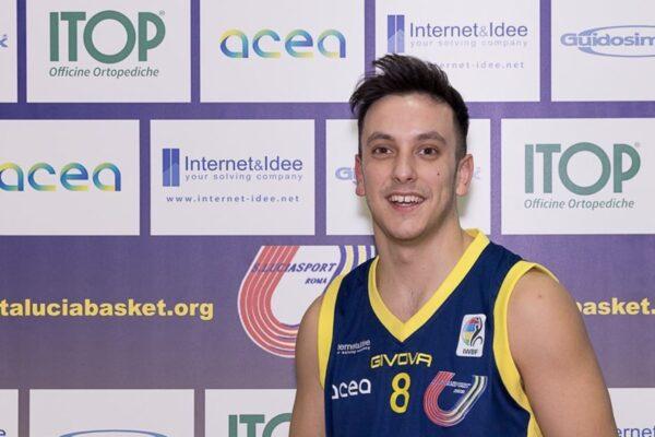 Morto Tobia Di Monte, campione della Nazionale del basket in carrozzina