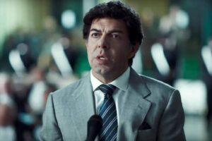 Oscar, 'Il traditore' di Bellocchio escluso dalla corsa come miglior film straniero
