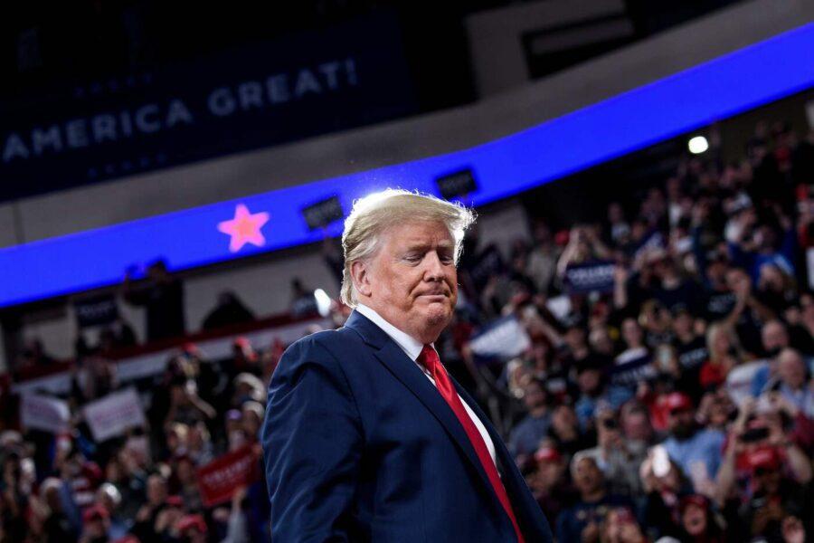 Impeachment, le accuse contro Trump approvate dalla commissione Giustizia