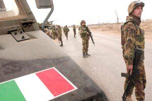 Baghdad: militari via per ragioni di sicurezza, timore per i 1.200 in Libano