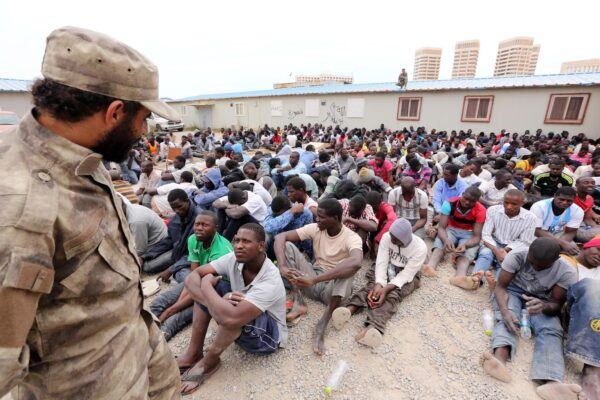 Crisi Libia, perché non viene discussa in Parlamento?