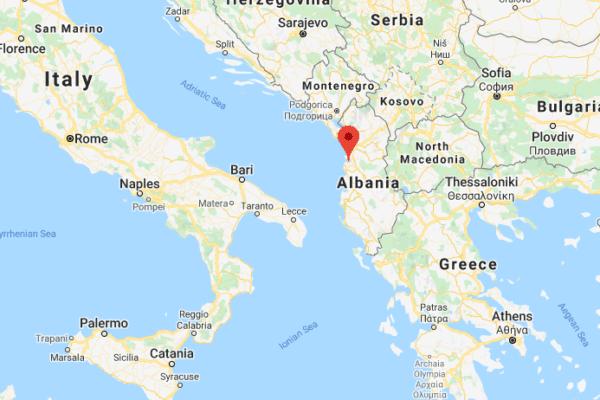 """Terremoto in Albania, scossa di magnitudo 5 avvertita anche in Puglia: """"Che paura"""""""