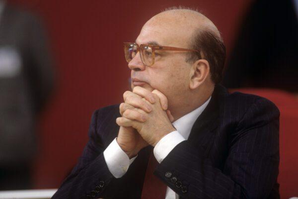 Da Craxi ad oggi l'Italia ancora bloccata da cattocomunisti e azionisti