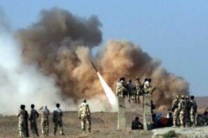 """Razzi su base Usa, 4 militari feriti in Iraq: """"Sono tutte a rischio"""""""