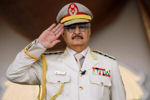 Libia, le truppe di Haftar entrano a Sirte