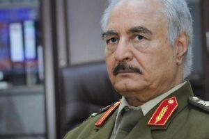 """Haftar lancia appello ai libici: """"Jihad contro l'intervento turco in Libia"""""""