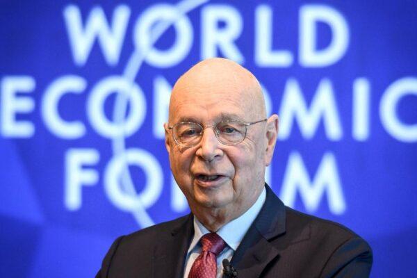 Il capitalismo non regge più, Klaus Schwab il guru di Davos lancia l'allarme
