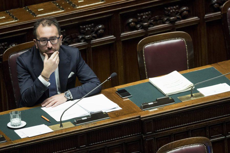 Spazzacorrotti, la Consulta demolisce Bonafede: ecco perché è incostituzionale