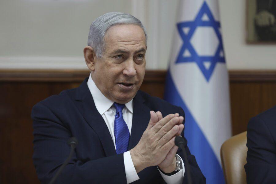 Parla Yael Dayan, Netanyahu va sconfitto con il voto non per via giudiziaria