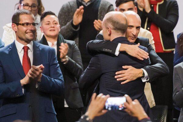 Malta, il nuovo primo ministro è Robert Abela