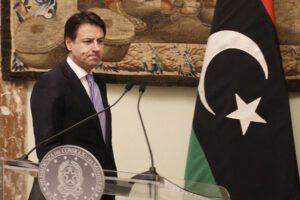 Salta la tregua in Libia e Conte gira a vuoto