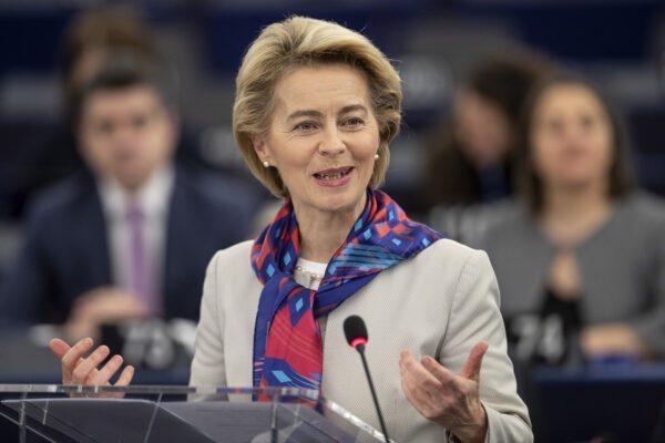 Green deal, l'Italia non perda il treno verde dell'Europa