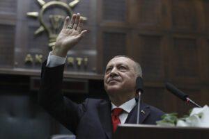 Dialoghiamo con la Turchia, può essere un partner difficile ma utile