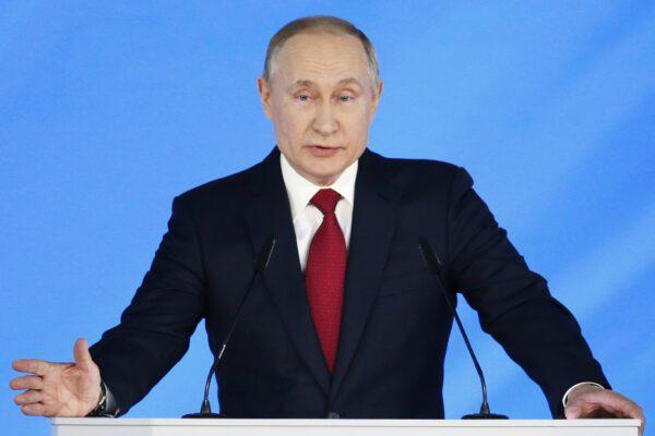 Russia, cosa prevede la rivoluzione dolce di Putin