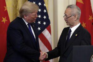 Dazi, l'accordo tra Trump e la Cina mette all'angolo l'Europa