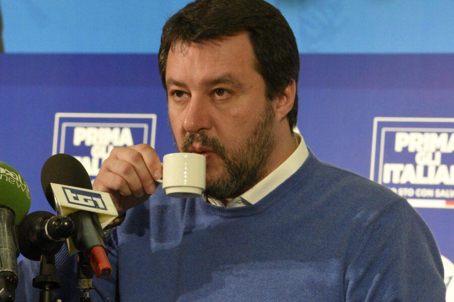 Salvini ha perso, Bonaccini fa l'opposto del Pd e trionfa