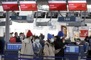 Coronavirus, più contagiati della Sars: domani il rientro degli italiani da Wuhan