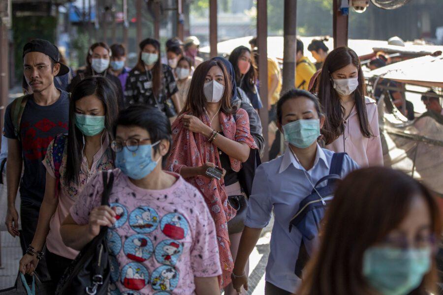 Virus cinese, il peggio deve ancora venire