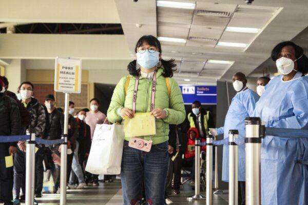 Coronavirus in 18 Paesi, l'Oms dichiara l'emergenza globale