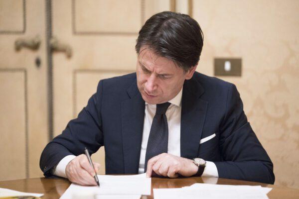 Sicurezza e fisco, Conte apre la fase 2 del governo giallorosso