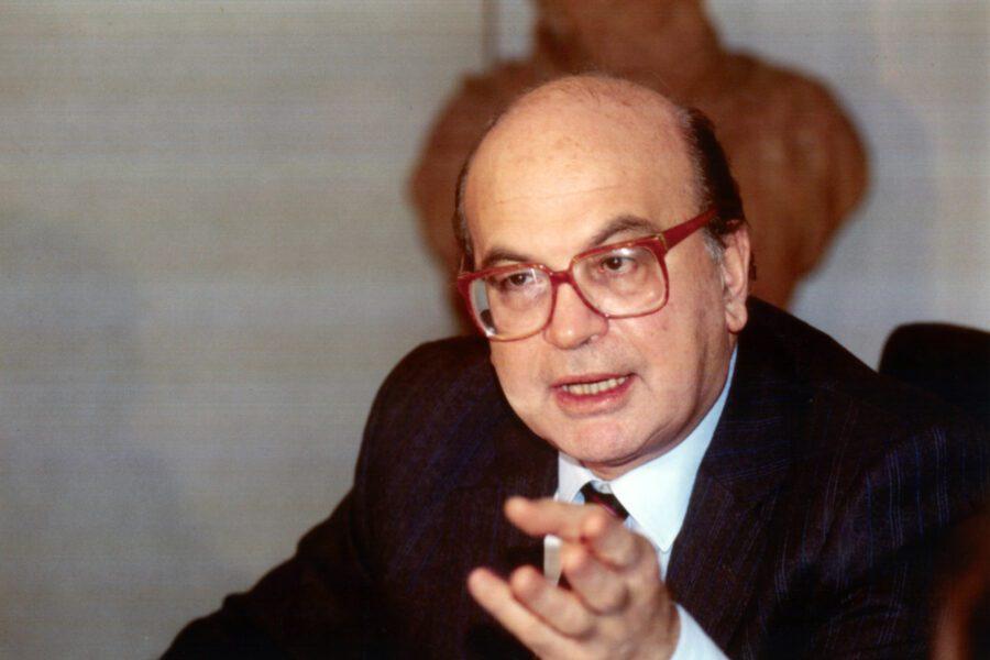 Bettino Craxi fu un grande leader ma dopo il 1989 sbagliò tutto