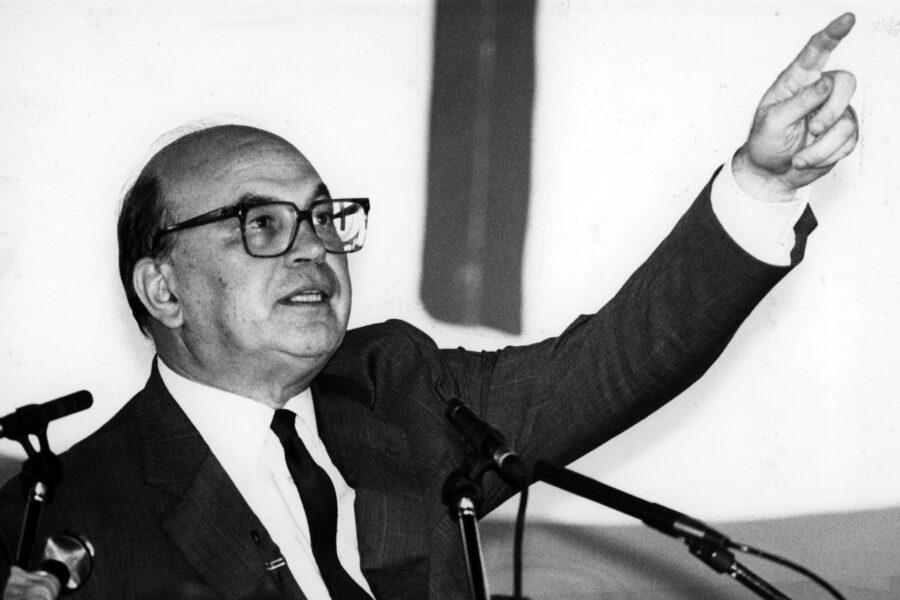 Ripartire da Bettino Craxi, solo così la sinistra diventerà riformista