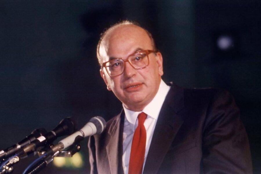 Questione Craxi è il nodo finale dei conflitti a sinistra