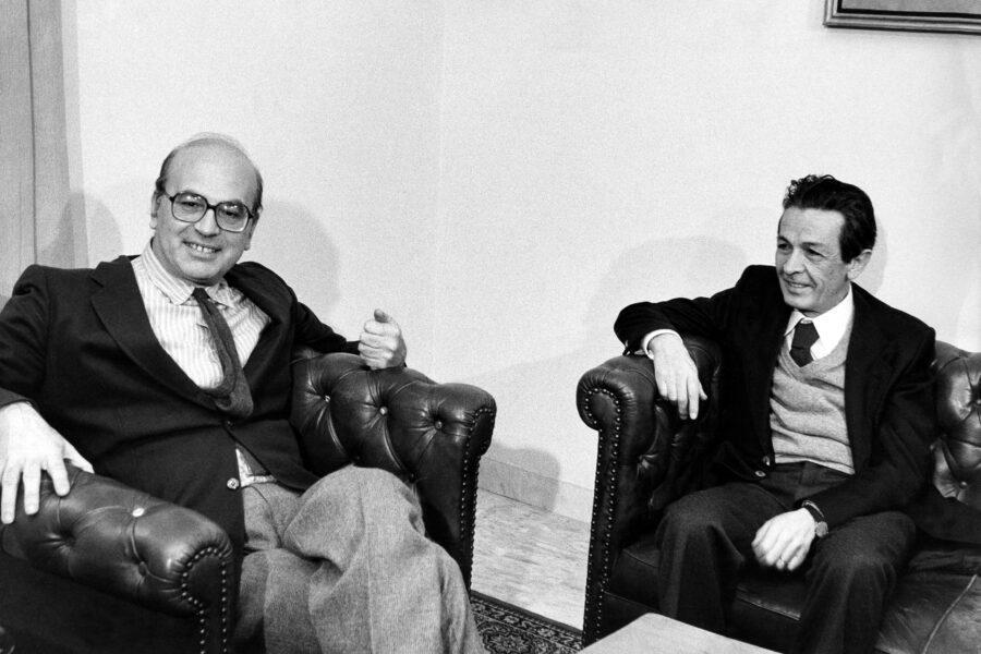 L'errore della sinistra: dopo Berlinguer ha preferito Mani Pulite a Craxi