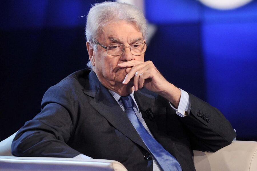 """Intervista a Calogero Mannino: """"Storia d'Italia cancellata, va riscritta"""""""