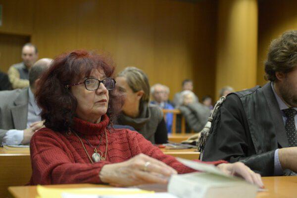 Appello a Mattarella: grazia a Nicoletta Dosio