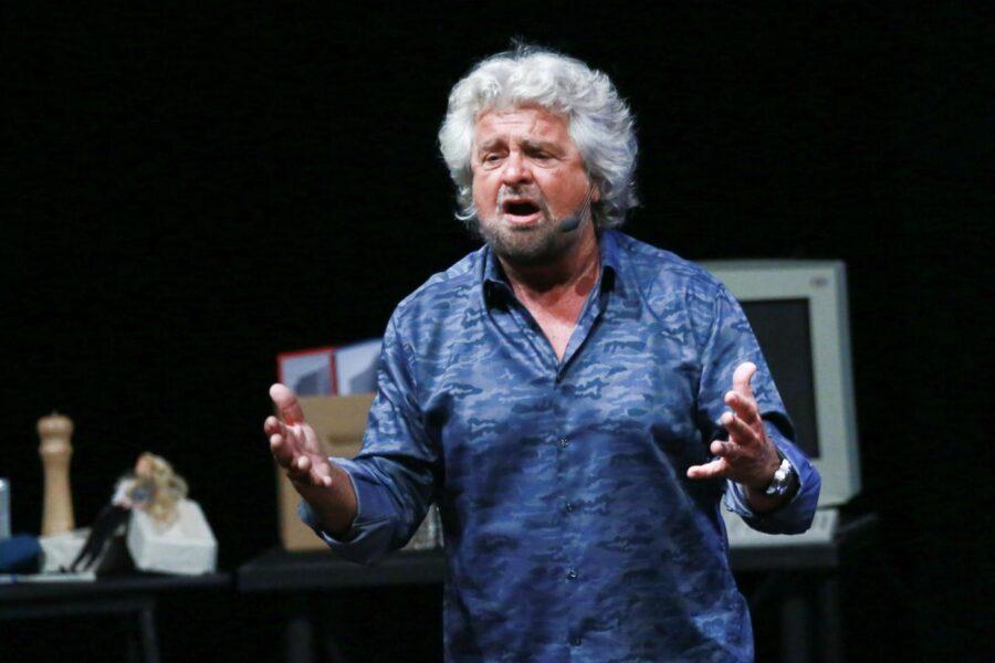 Ritratto di Beppe Grillo: comico che non c'è più, politico che non c'è mai stato