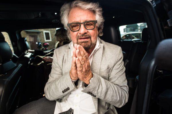"""""""Facciamo come l'Argentina"""", quando Grillo evocava il Paese sudamericano nuovamente in default"""