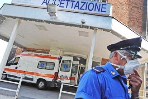 "Coronavirus, 28enne cinese in isolamento a Napoli ma ""basta allarmismi"""